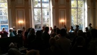 On the weekend of September 14, 3,350 people toured the Paris MozSpace as part of the European Heritage Days, which encourage Parisians to take interest in local historical buildings. Our […]