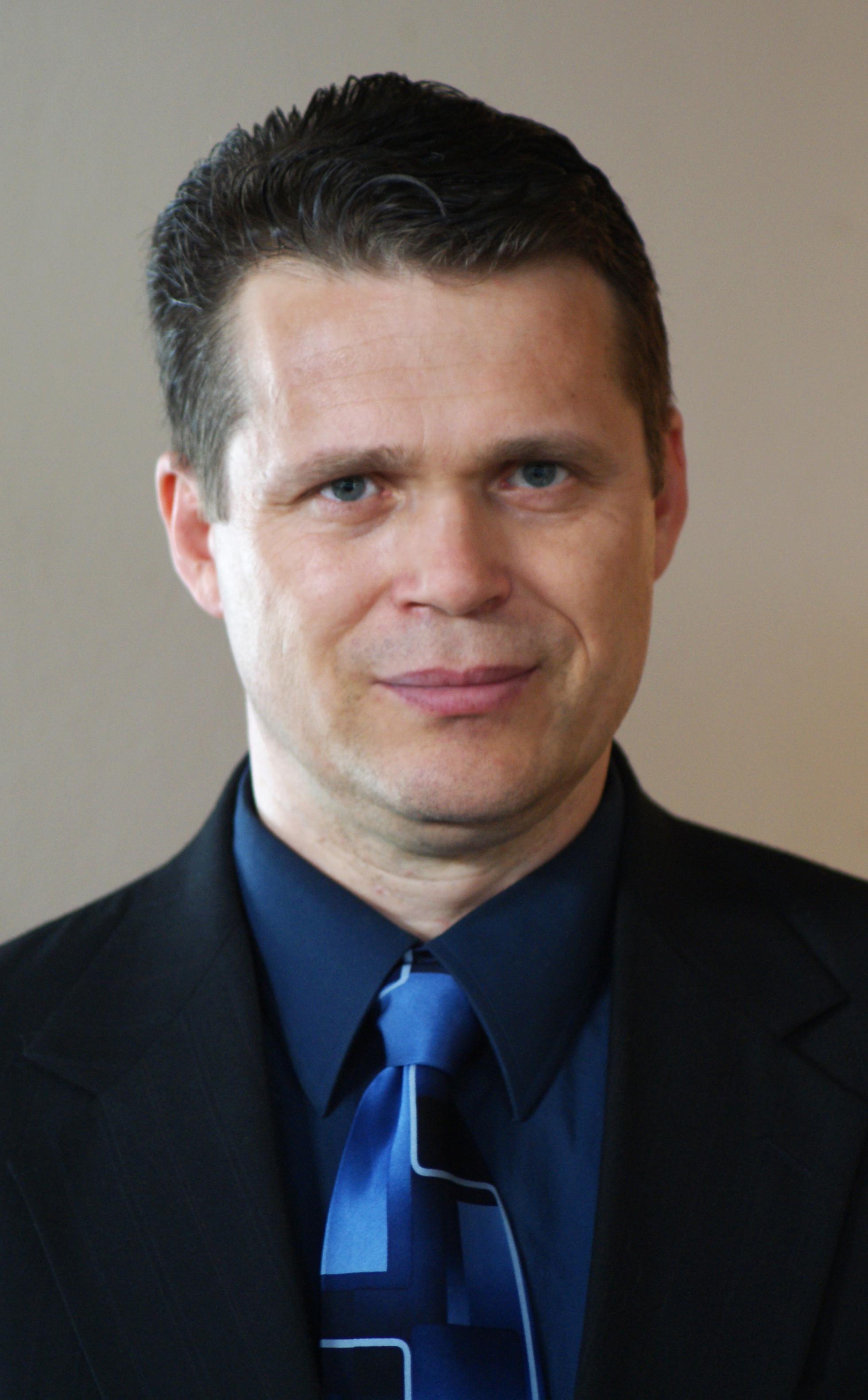 Yurek Hinz