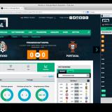 Firefox 30 Goal.com Match Centre - DE