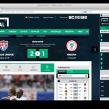 Firefox 30 Goal.com Match Centre - Es