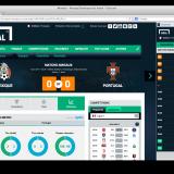Firefox 30 Goal.com Match Centre - FR