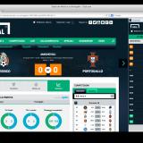 Firefox 30 Goal.com Match Centre - IT