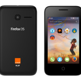 Orange Klif 3G Volcano Black _HD