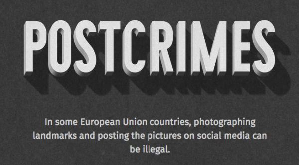 post-crimes