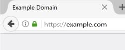 Bezpieczne połączenie (HTTPS)
