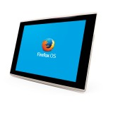 Foxconn InFocus Reference Tablet