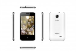 Intex Cloud FX White