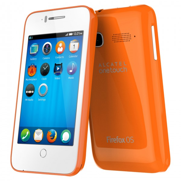 ALCATEL ONETOUCH, Huawei, LG and ZTE are all using Firefox OS on a broad range of smartphones that are tailored for different types of consumers.