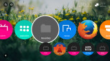 Life+ Screen and Firefox OS Customizing Home Screen