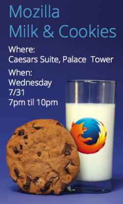 BlackHat2013 - Mozilla Milk and Cookies