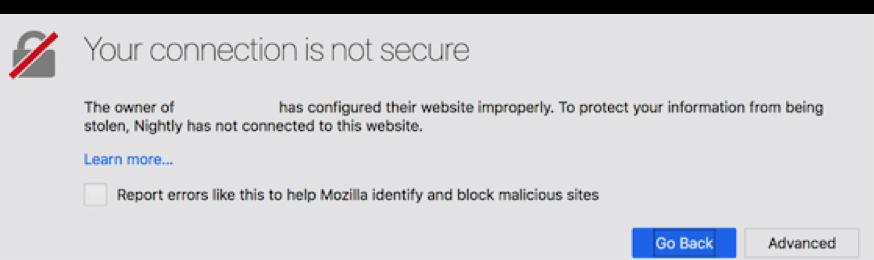 Distrust of Symantec TLS Certificates | Mozilla Security Blog