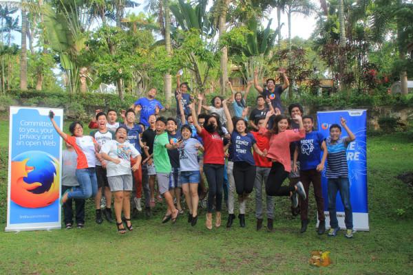 Firefox Student Ambassadors Philippines