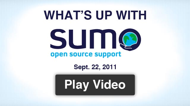 What's Up With SUMO