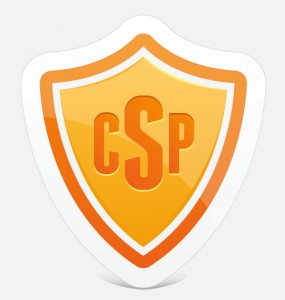CSP Shield Logo