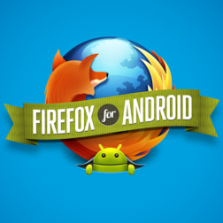 Firefox for Android Wallpaper