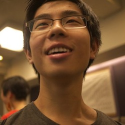 Welcome chris lee our newest ux design intern mozilla ux for Chris lee architect