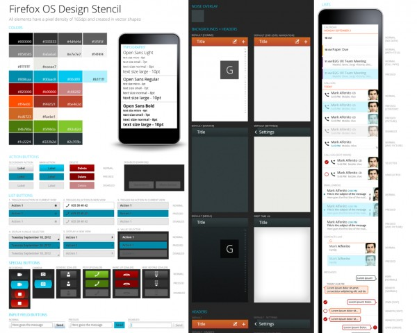 Design of Firefox OS UI » Forum Post by tazgecko