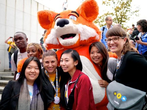 Mozilla Summit