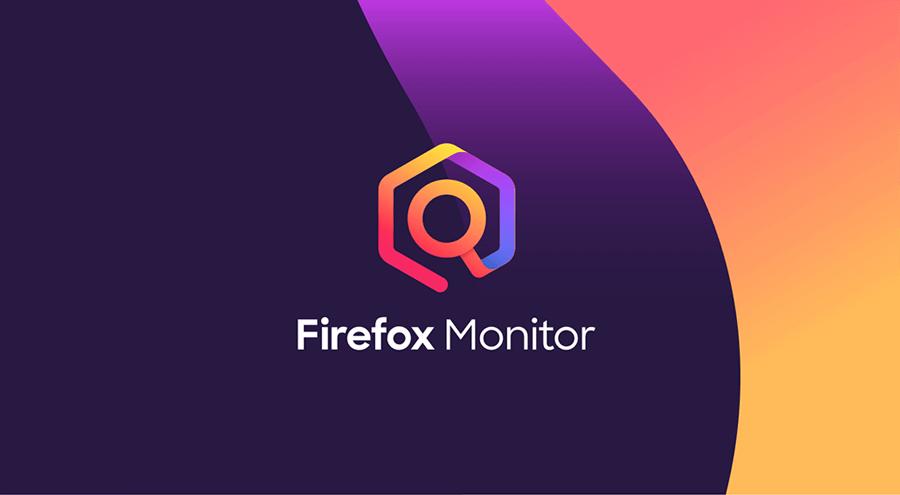 Image of Firefox Monitor logo