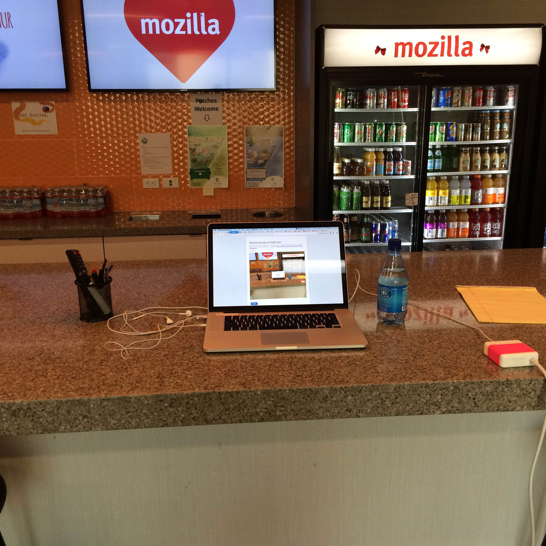 Mozilla Web Development For Make Benefit Of Glorious Tubes