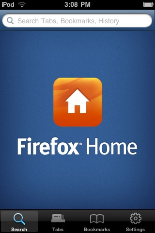 Firefox Home Submitted to Apple App Store - The Mozilla Blog