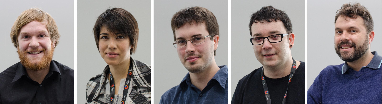2011-2012 Knight-Mozilla Fellows