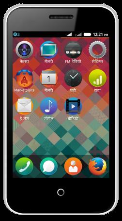 Intex Cloud FX in Hindi