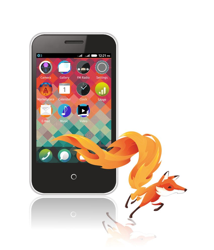 Firefox OS Smartphones Change The Mobile Landscape Across
