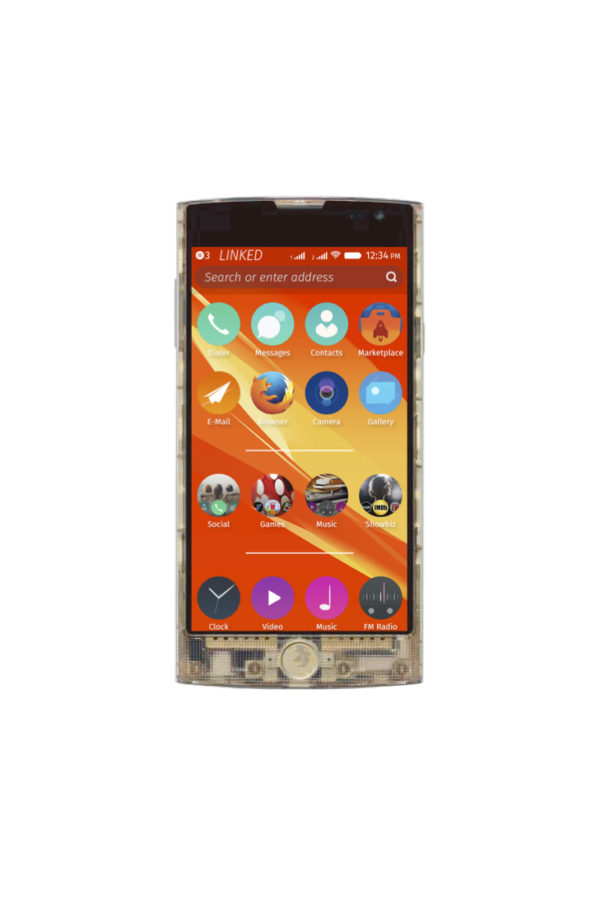 Mozilla and KDDI Launch First Firefox OS Smartphone in ...