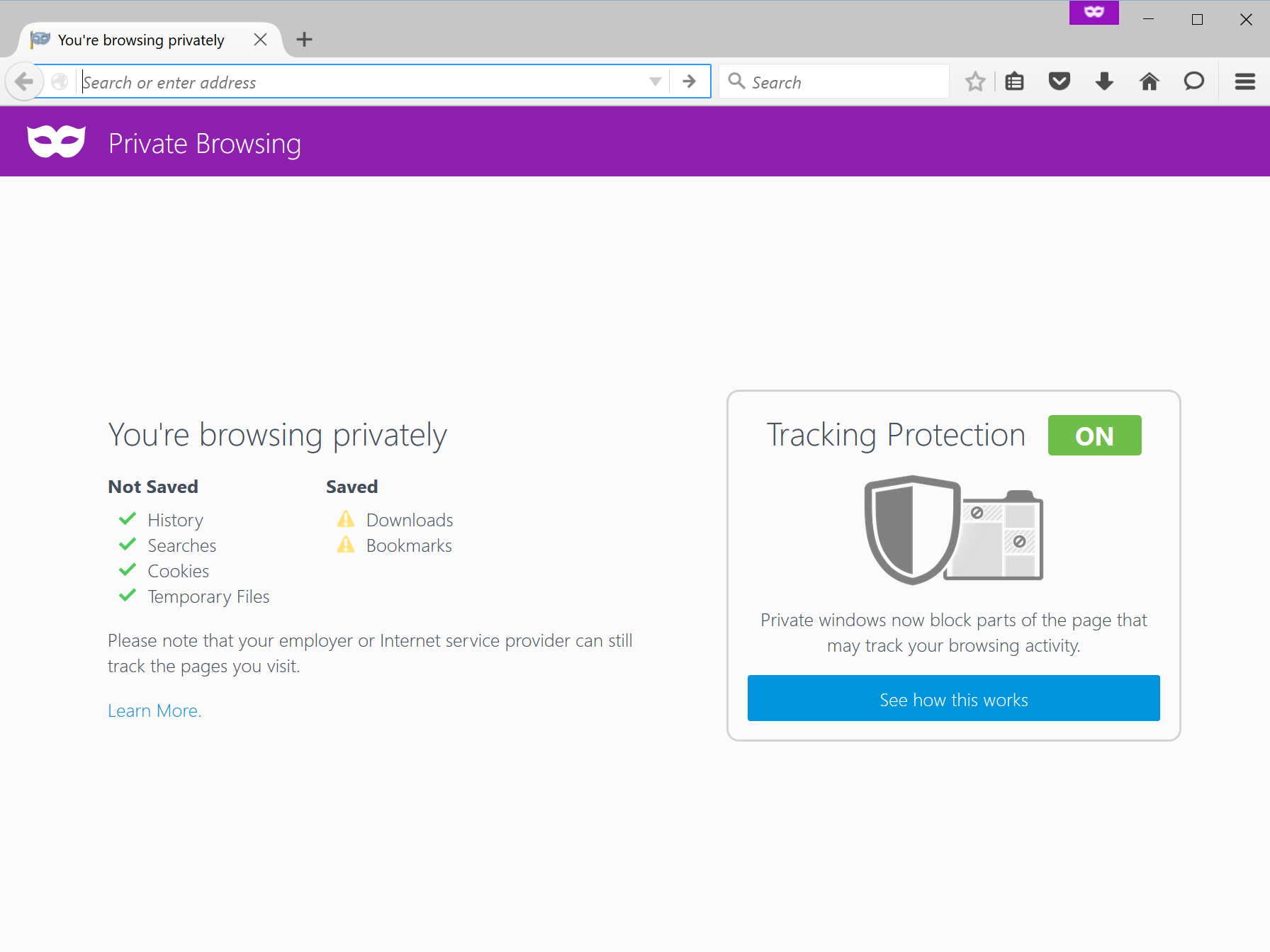 Firefox Now Offers a More Private Browsing Experience - The Mozilla Blog
