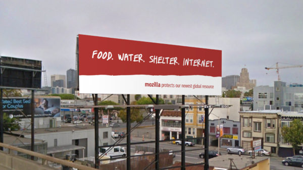 Billboard_Food-Shelter-Water_Red
