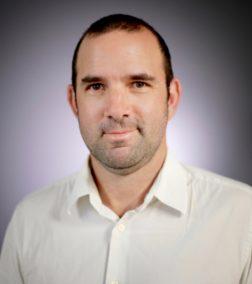 Alex Salkever, Mozilla