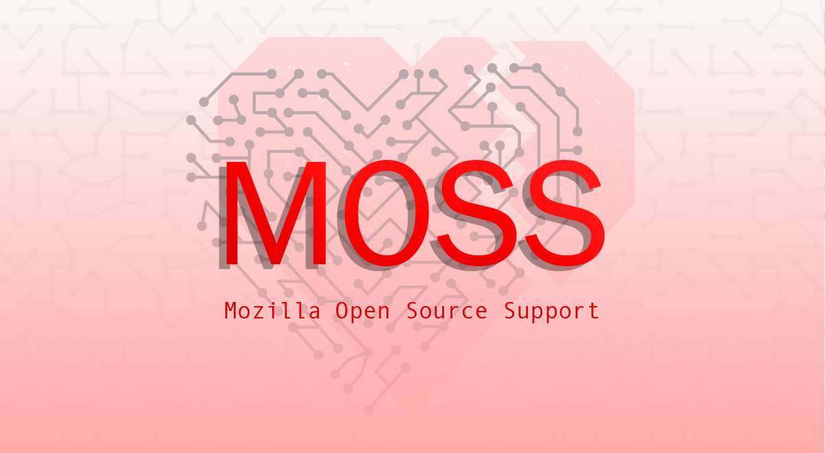 mozilla awards over half a million to open source projects