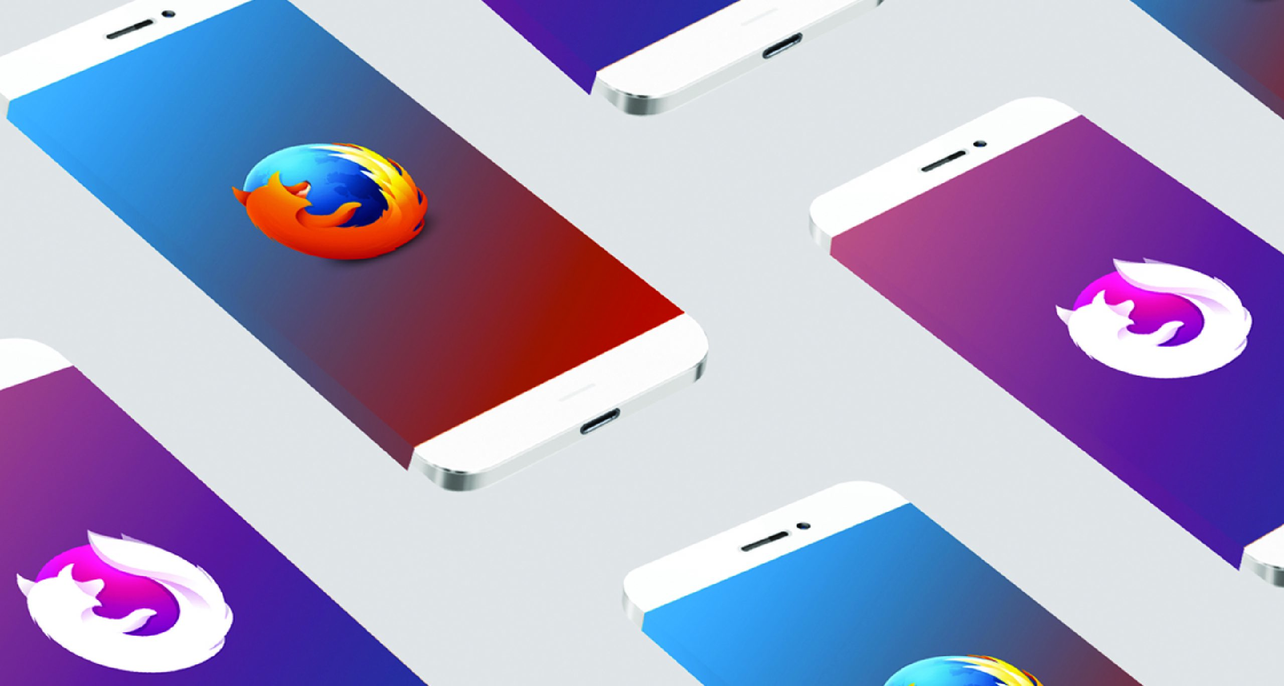 Tracking Protection for Firefox for iOS Plus Multi-Tasking in Focus