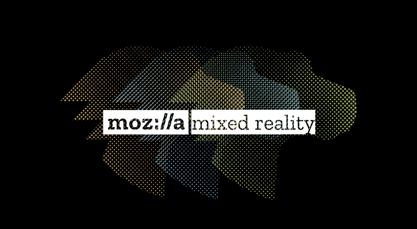 Bringing Mixed Reality to the Web - The Mozilla Blog