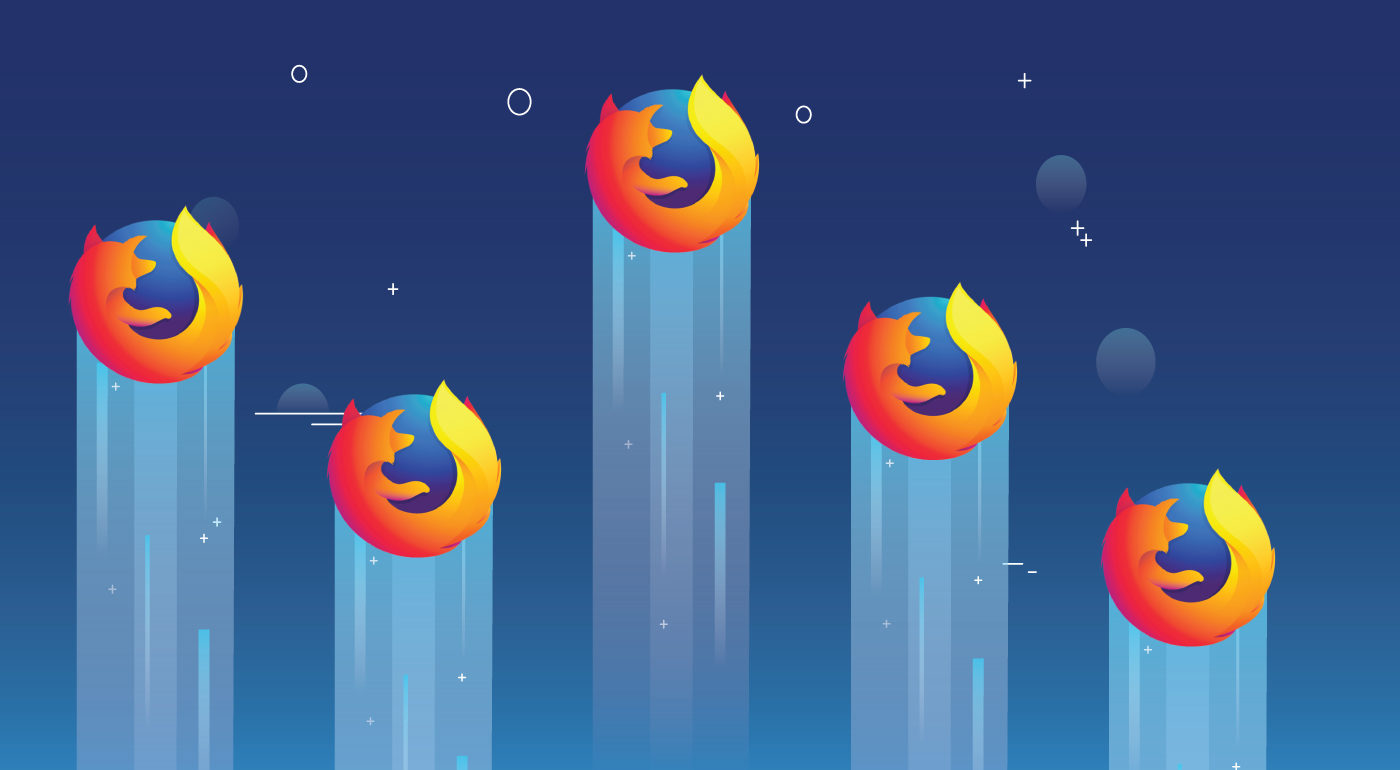 firefox disconnect from internet