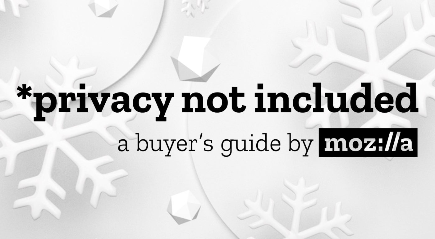 your privacy focused holiday shopping guide the mozilla blog
