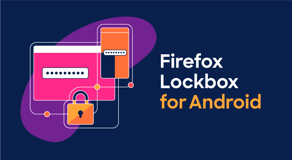 firefox lockbox android